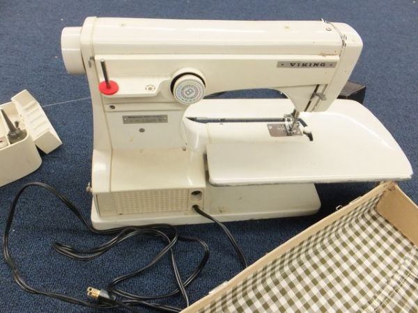 top quality sewing machine