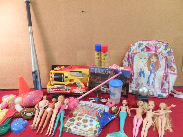 Big Lots Toys For Boys : Lot detail big variety of toys for boys and girls