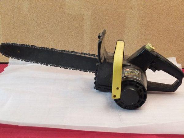 wen 6016 electric chainsaw manual rh chasefilesxe cf wagner lumberjack 16 electric chainsaw manual Homelite XL Chainsaw Manual PDF