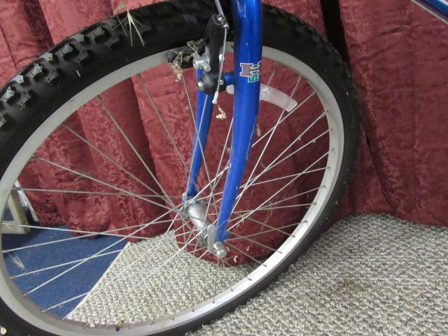 Lot Detail Motiv Backcountry Hd 18 Gear Bike