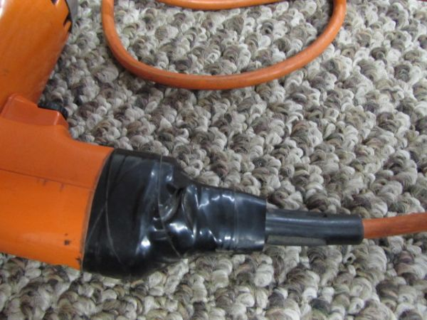 Lot Detail Electric Drills Saw Amp Rolling Work Stool
