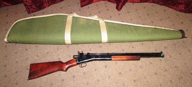 Vintage Pellet Gun 46