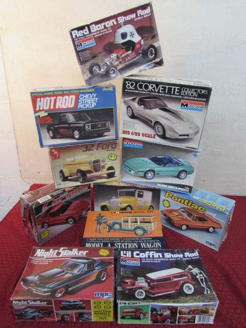 dealer PROMO MODEL Promotional cars trucks for sale