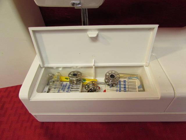 pfaff hobby 303 sewing machine