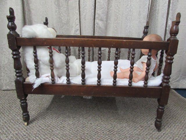 old fashioned baby cradle vintage baby crib zeppy io royalty