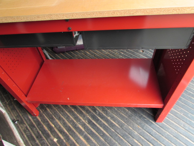 CRAFTSMAN WORK TABLE, CRAFTSMAN WORK TABLE, CRAFTSMAN WORK TABLE