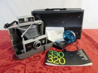 AWESOME VINTAGE POLAROID CAMERA