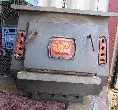 blaze king wood stove instructions