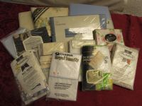 HUGE LOT OF UNOPENED SHEETS & PILLOW CASES