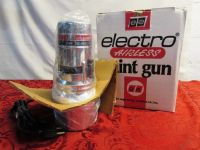 ELECTRO AIRLESS PAINT GUN NEW IN BOX