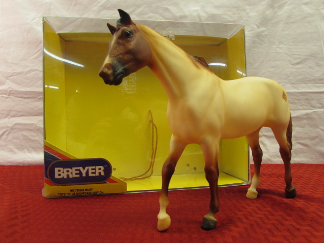 Best Breyer Horses And Horse Toys : Item detail beautiful toys r us showcase edition breyer