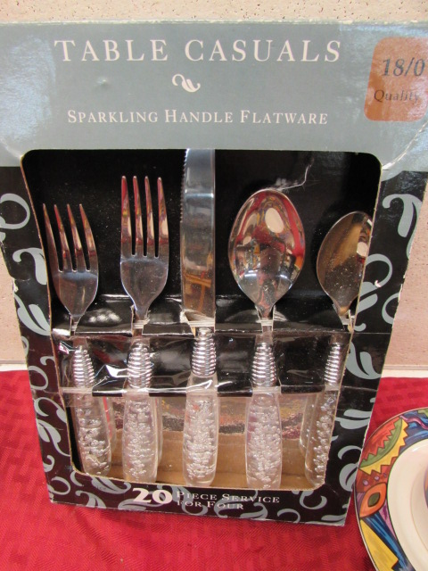 How to Remove Stains and Tarnish From Regular Kitchen ... |Sparkling Silverware