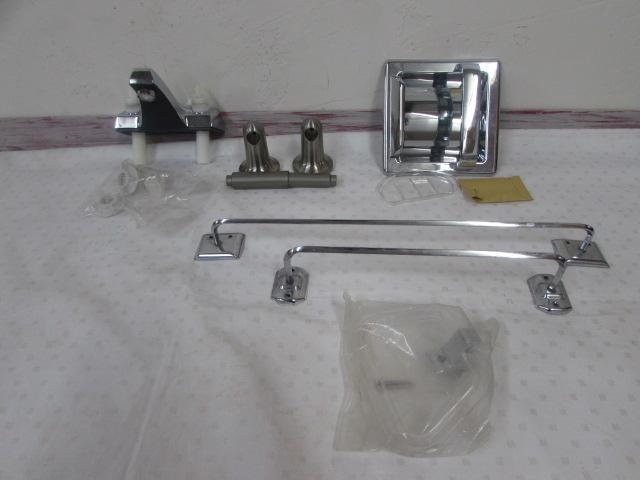 Beautiful Chartley Towel Ring  Towel Holders  Bathroom Accessories  Bathroom