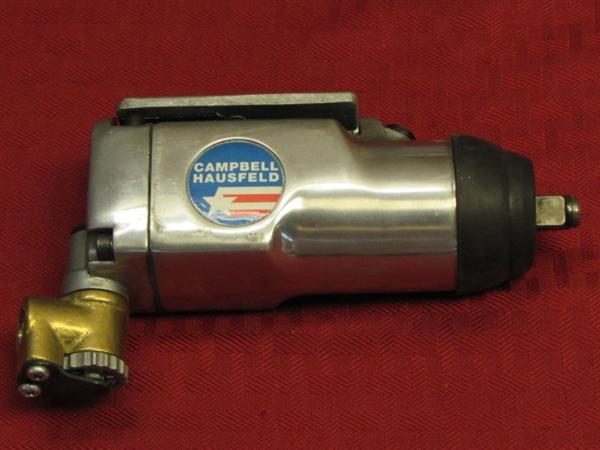 campbell hausfeld impact wrench manual