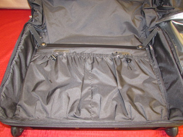 Lot Detail Nice American Tourister Soft Sided Suit Case