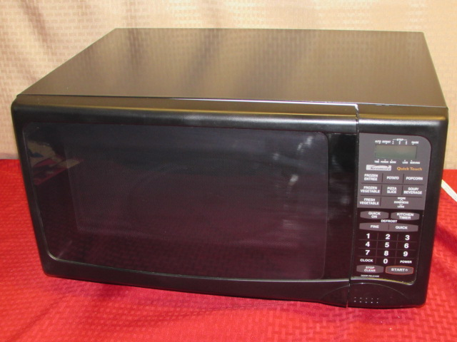 Kenmore Quick Touch Microwave Bestmicrowave