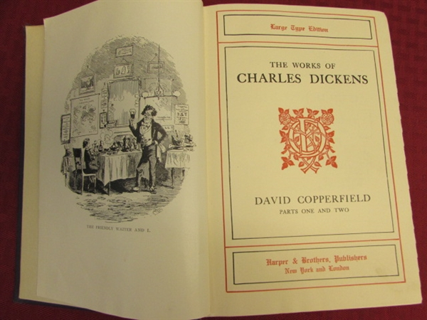 """essay questions on david copperfield """"david copperfield"""" is perhaps the most famous novel by charles dickens the story of the novel is written in."""