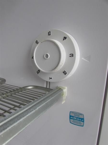 Lot Detail Super Cool Kelvinator Trimwall Upright Freezer