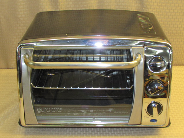 Lot Detail NICE EURO PRO ROTISSERIE CONVECTION OVEN