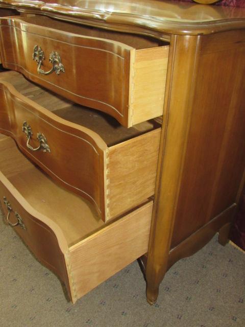 Bassett Furniture Industries Dresser Bestdressers 2017