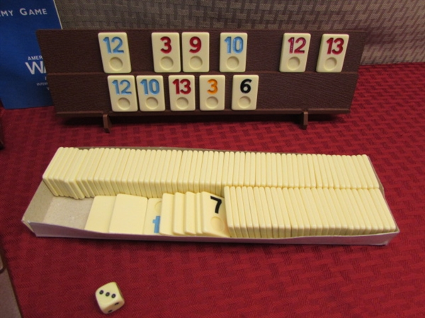 instructions for cribbage card game
