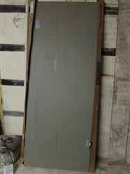 STEELCRAFT COMMERCIAL SECURITY DOOR STILL IN THE CARTON