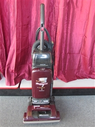 NICE HOOVER MACH 3.3 WINDTUNNEL UPRIGHT VACUUM