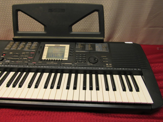 How To Delete A Recording On A Yamaha Keyboard