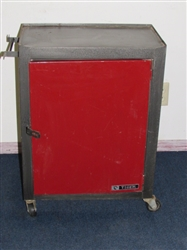 ALL METAL TIGER ROLLING TOOL CABINET
