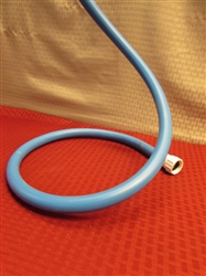 BEAT THE HEAT!  NEW MIST STICK ATTACHES TO YOUR HOSE TO COOL YOU OFF!