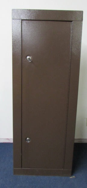 locking storage cabinet lot detail locking metal storage cabinet 22784