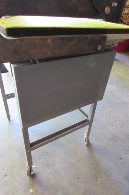 Lot Detail - COMMERCIAL DRY MOUNT SEAL PRESS/LAMINATOR
