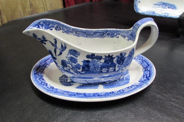 BLUE TRANSFERWARE