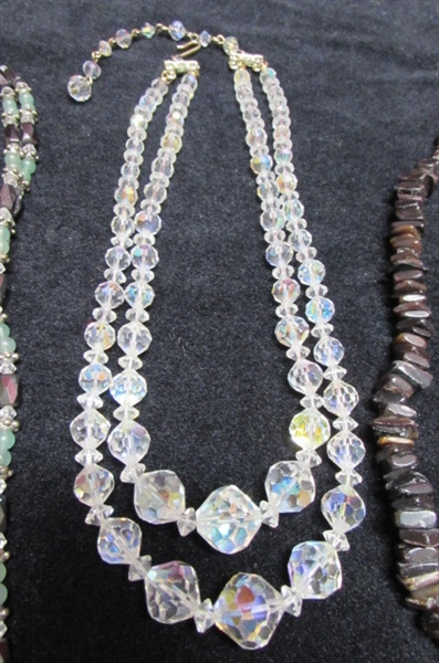 ADD SOME BLING TO YOUR WARDROBE THIS HOLIDAY SEASON WITH THESE BEAUTIFUL NECKLACES