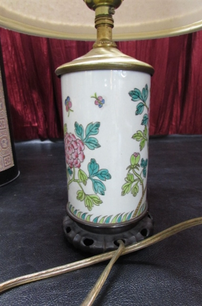 ORIENTAL LAMP & DECOR