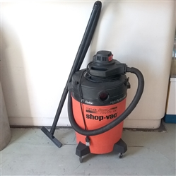 16 GALLON SHOP-VAC