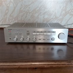 YAMAHA NATURAL SOUND STEREO AMPLIFIER