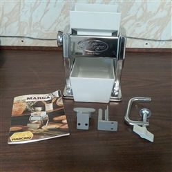 MARCATO MARGA MULINO GRAIN MILL/ CEREAL MAKER