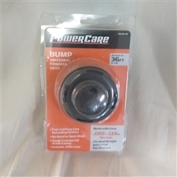 POWER CARE BUMP UNIVERSAL TRIMMER HEAD