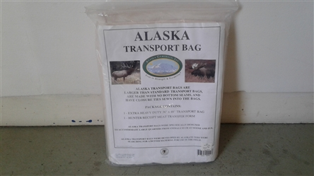 ALASKA TRANSPORT BAG
