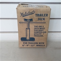 HOLSCLAW TRAILER JACK