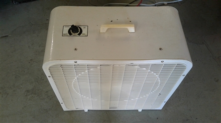 "22"" ESSICK AIR PRODUCTS COOLER"