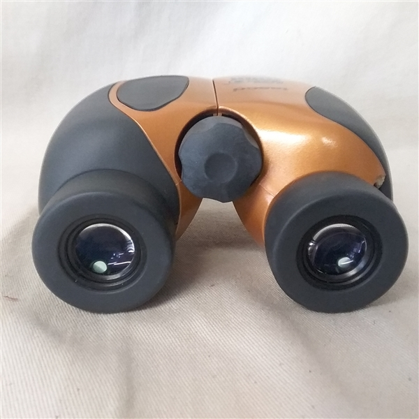 TASCO SUPER WIDE ANGLE 7X EYE MAX BINOCULARS