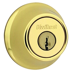QUICKSET DEADBOLT