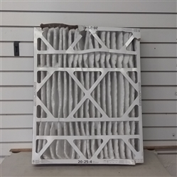 FILTRETE ELECTROSTATIC HIGH PERFORMANCE AIR FILTER