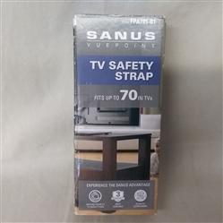 SANUS TV SAFETY STRAP