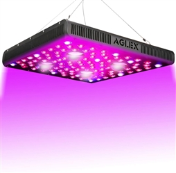 AGLEX 2000 WATT GROW LIGHT