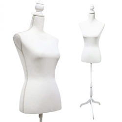 HYNAWIN FEMALE MANNEQUIN DRESS FORM