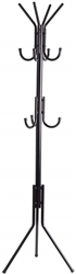 LANGRIA  COAT & HAT RACK STAND