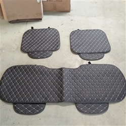 VEHICLE SEAT PROTECTORS